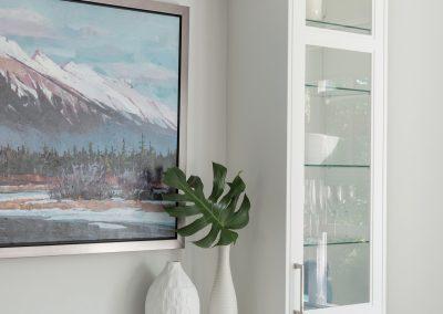 Stylehaven Interior Design - Custom Cabinetry - Dunbar Vancouver Renovation