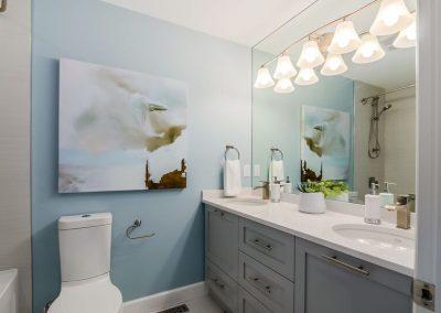 Stylehaven Interior Design - Coquitlam Home Renovation