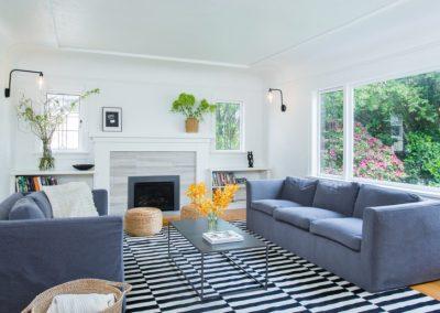 Stylehaven Interior Design - Modern Heritage