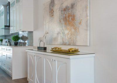 Stylehaven Interior Design - Modern Townhome Renovation