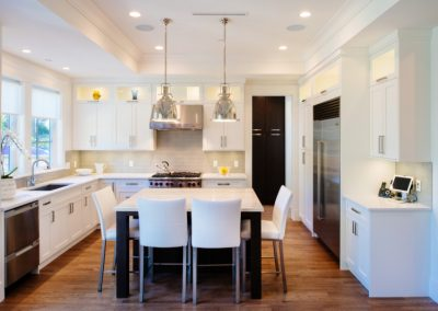 Stylehaven Interior Design - Point Grey Contemporary