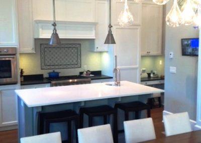 Stylehaven Interior Design - Point Grey Craftsman
