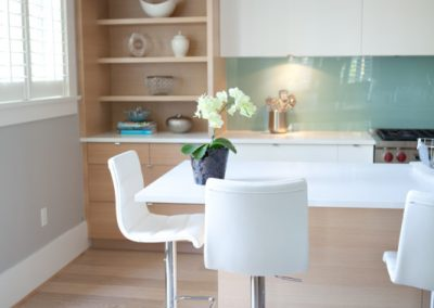 Stylehaven Interior Design - Point Grey Residence