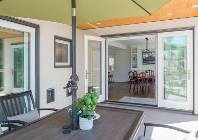 Stylehaven Interior Design - Vancouver Character Addition & Renovation - Outside