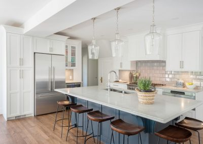 Vancouver Character Addition & Renovation